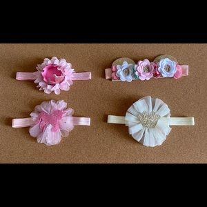 """Other - """"the princess pack"""" headbands!"""